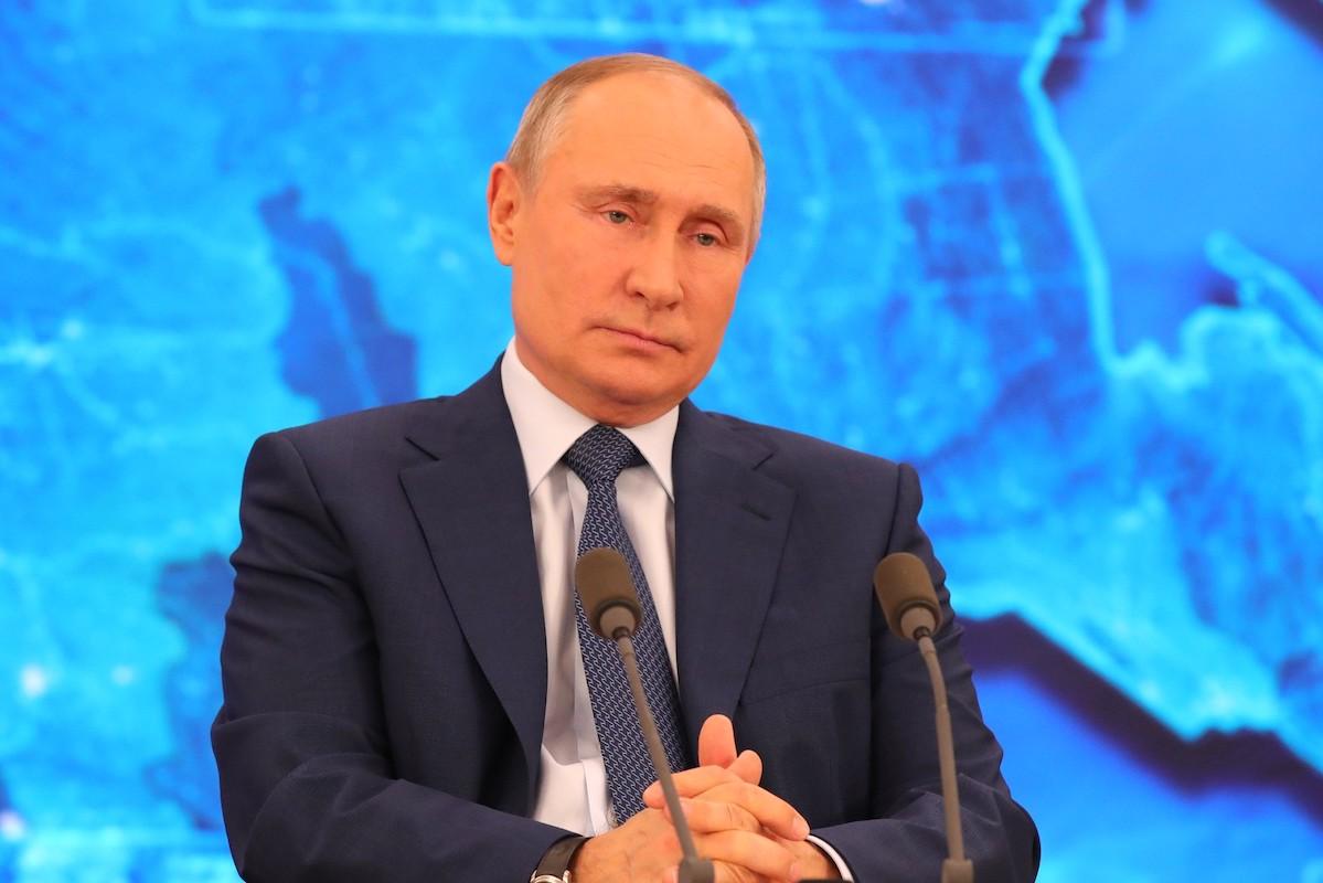 Кремль: Путин не следит за делом Навального