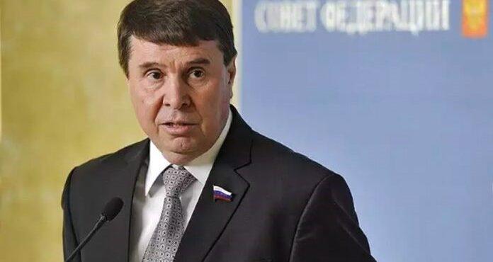 В Совфеде прокомментировали решение США о военной помощи Украине