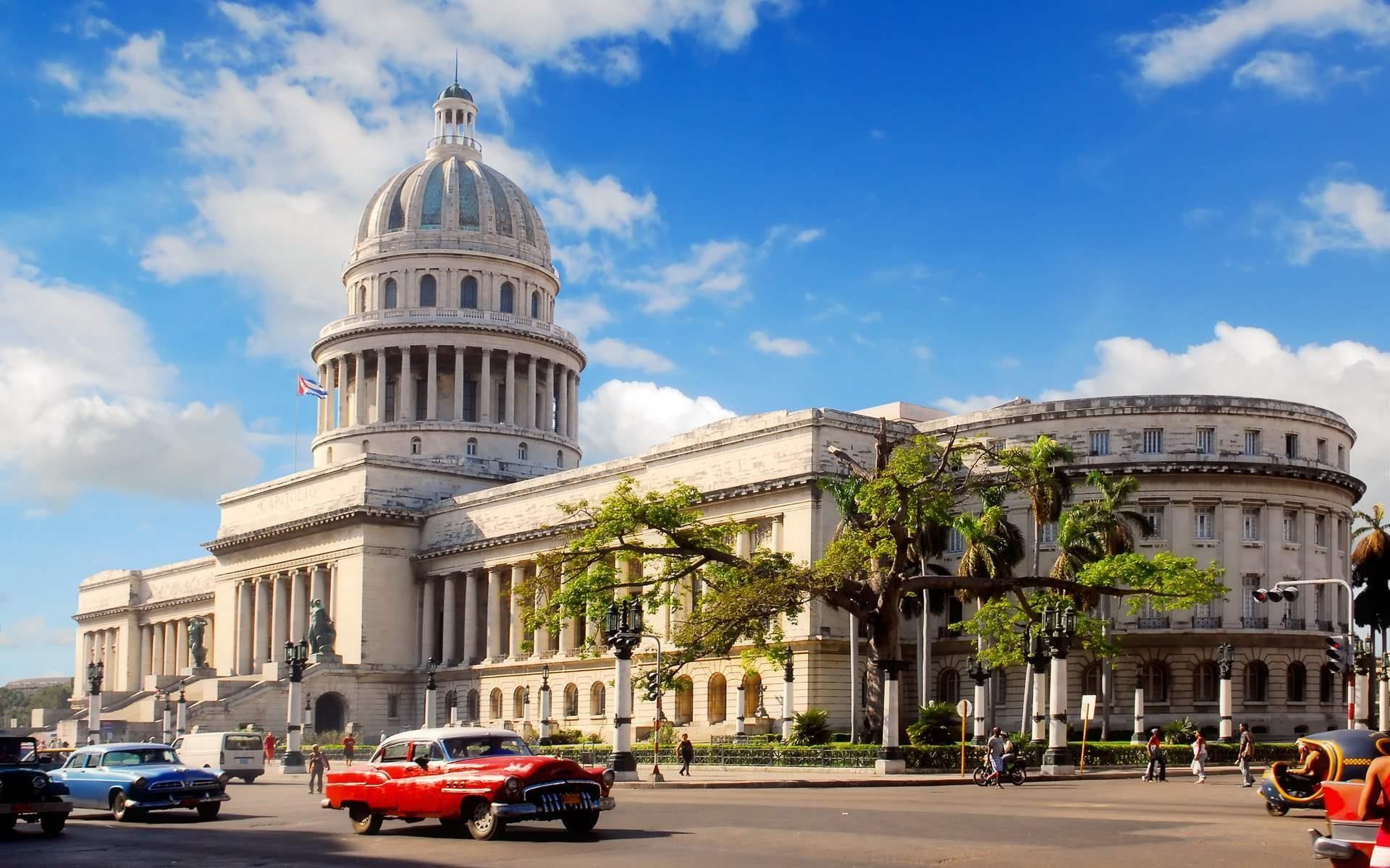 На Кубе введен обязательный карантин для некоторых групп туристов