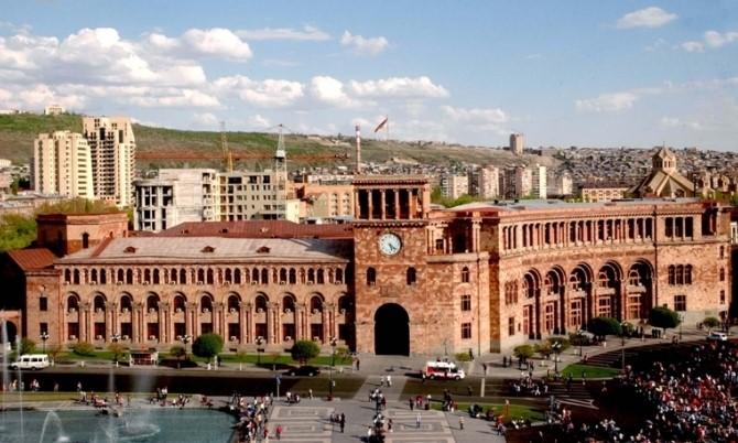 Армения подала в ЕСПЧ жалобу против Азербайджана