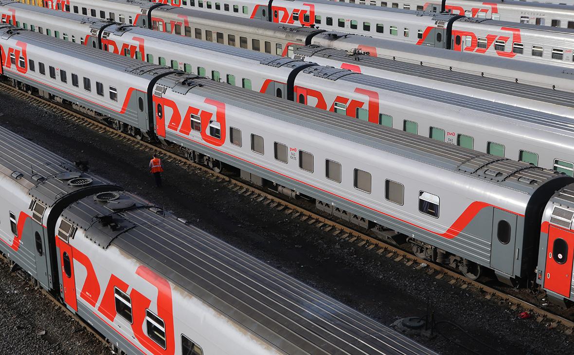 8 февраля возобновляется железнодорожное сообщение с Беларусью