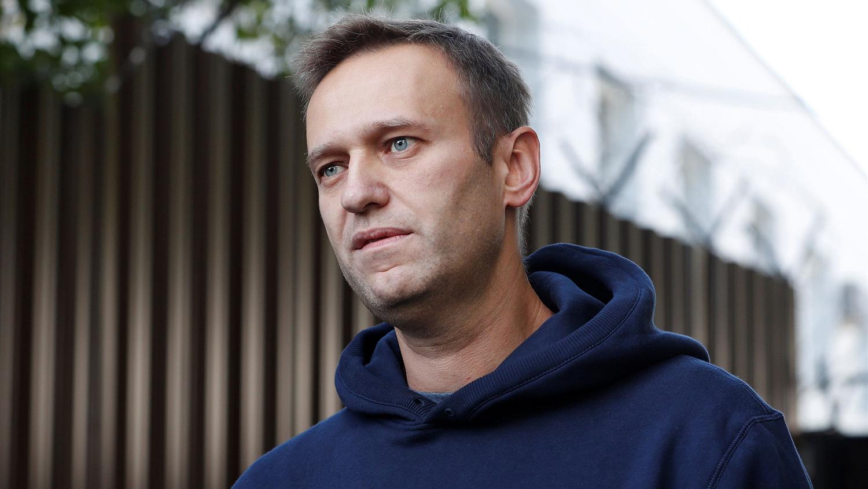 В день суда над Навальным планируют перекрыть улицы около Мосгорсуда