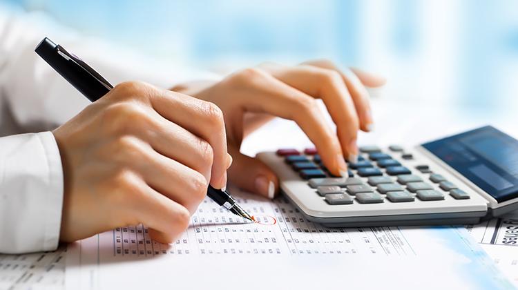 Расчет накопительной части пенсии онлайн ПФРФ