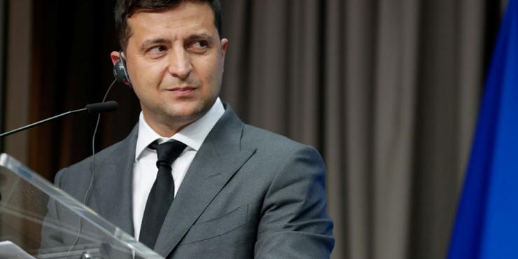 Зеленского обвинили в политической расправе над оппозицией