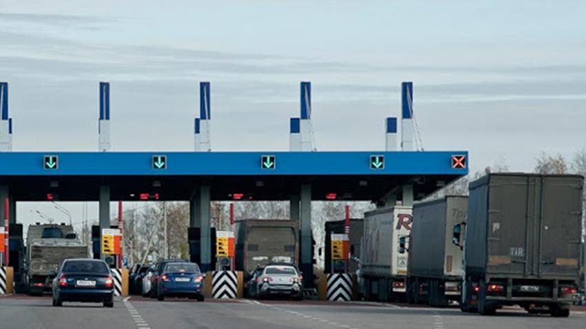 Министерством транспорта будет рассмотрен проект платных дорог в Москве и Подмосковье