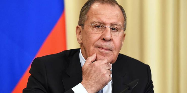 Лавров заявил об отсутствии нормальности в отношениях России и Евросоюза