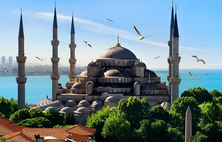 Стала известна дата открытия туристического сезона в Турции