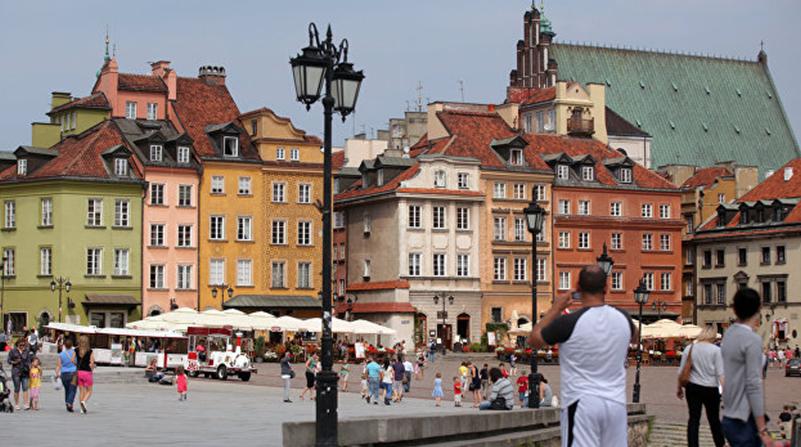 В Польше будут ослаблены карантинные меры