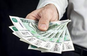 Число неплательщиков по займам увеличилось на 2,4 млн человек в России за год