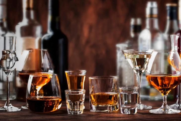В России предложили убрать крепкий алкоголь с прилавков