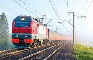 Белоруссия и Россия возобновили движение поездов