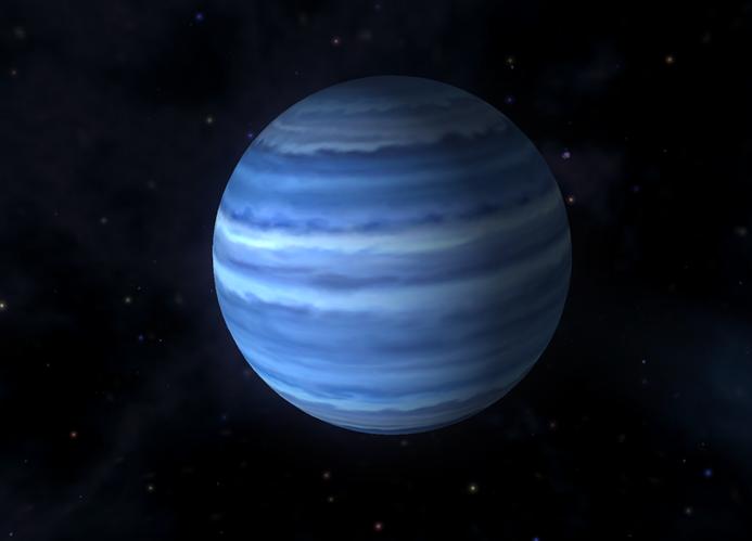 Астрономов удивил горячий Нептун: ученые обнаружили новую экзопланету