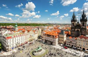 В Чехии рестораны и отели будут закрыты на год при повторном нарушении