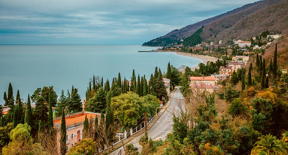 Общепиты в Абхазии могут снова заработать
