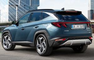 Hyundai представил беспилотную мобильную платформу TIGER