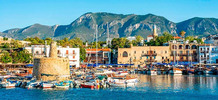 Россияне смогут получить туристическую визу на Кипр с 1 марта