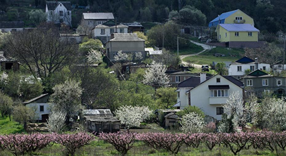 Аренда загородного жилья в России подорожала в полтора раза за 2020 г.
