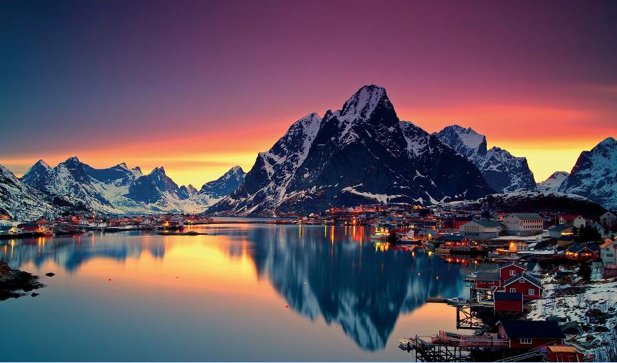 В Норвегии рассматривают рекомендации о ношении двух масок