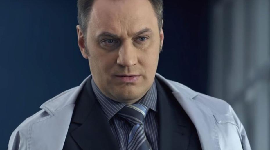 Актер Олег Валкман скончался на 53-м году жизни