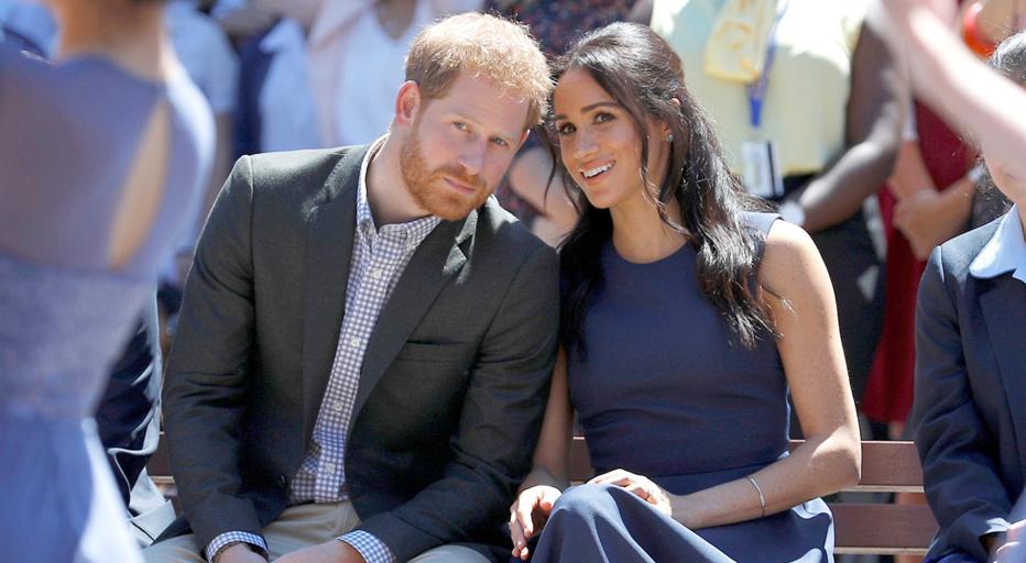 Принц Гарри и Меган Маркл заявили о будущем пополнении в семье