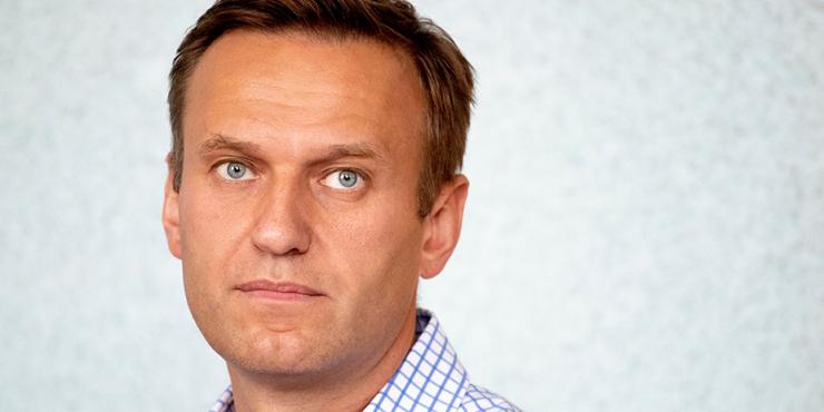 Прокуратура просит признать Навального виновным по делу о клевете