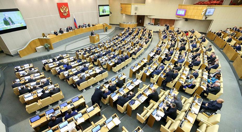 В Госдуму внесли законопроект о внесудебной блокировке сайтов с клеветой