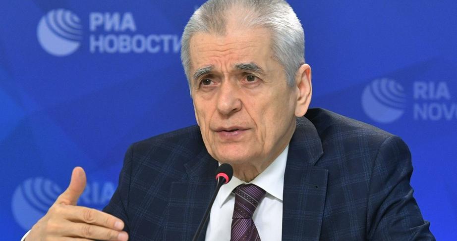 Онищенко объяснил быстрое создание российской вакцины «Спутник V»