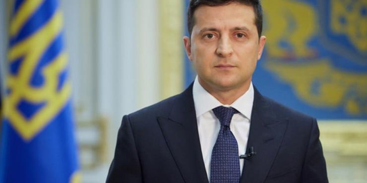 Зеленский выразил уверенность в получении средств МВФ до конца года