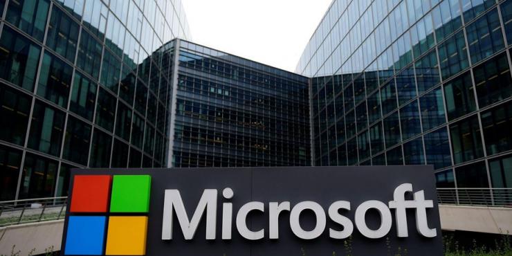 Глава Microsoft заявил о свидетельствах причастности разведки России к кибератаке