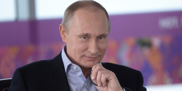 Путин и Пашинян в ходе телефонного разговора обсудили ситуацию в Армении