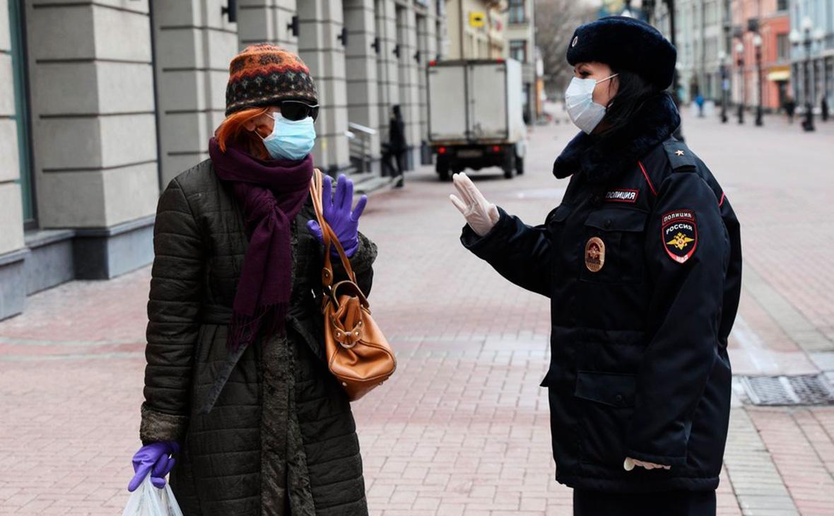 Собянин допустил снятие ограничений по COVID-19 в Москве к маю