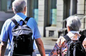 Новая схема выхода на пенсию по годам
