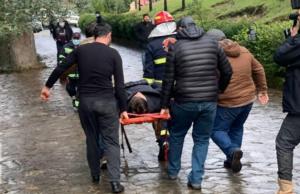 В Грузии произошла драка в епархии: есть пострадавшие