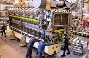 Норвегия остановила покупку Россией завода по производству двигателей