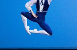 Телефонные мошенники похитили у танцора Большого театра полмиллиона