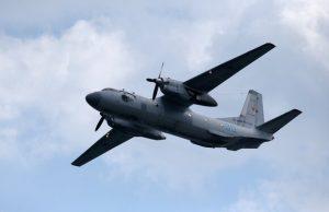 В Казахстане рухнул самолет: погибли несколько человек