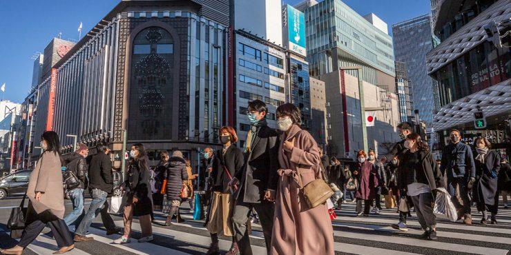 Япония вспомнила о ядерном оружии
