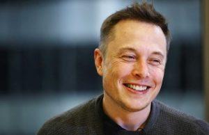 Илон Маск теперь «технокороль»