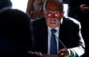 Лавров: Крым – часть России навсегда