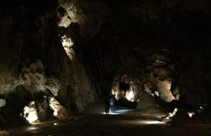 40 дней полной изоляции в пещере
