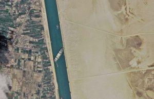 Очередная попытка разблокировать Суэцкий канал оказалась неудачной
