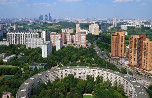 Москва вошла в ТОП-30 столиц с самым чистым воздухом