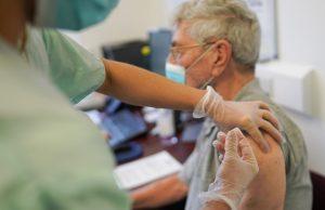 В Австрии умер мужчина после вакцинации препаратом Pfizer