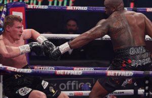 Президент WBC полагает, что логично было бы провесит третий бой между Поветкиным и Уайтом