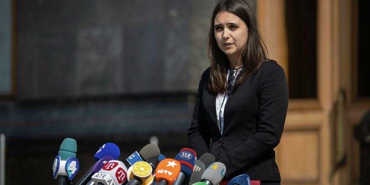 Украина: разговор лидеров России, Франции и Германии не отразится на ее мнении