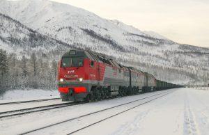 На модернизацию транспортной инфраструктуры планируют выделить 780 млрд рублей