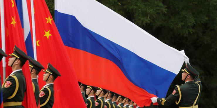 Новая военная угроза из России для ФРГ