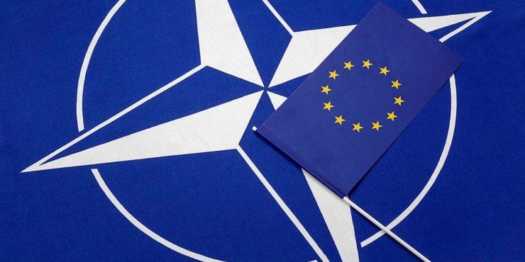 РФ обвинила НАТО в нарушении безопасности в Европе