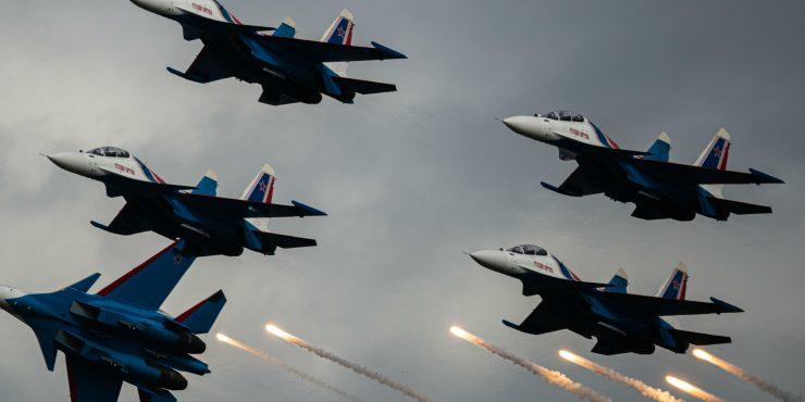 Пашинян признал, что Армения закупила самолеты без ракет