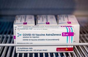 Ученые нашли связь между тромбообразованием и вакциной AstraZeneca